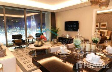 The Sterling West in Burj Views, Dubai