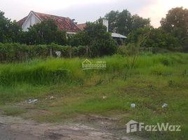 N/A Đất bán ở Đức Hòa Thượng, Long An Chính chủ bán gấp lô đất tại cầu láng ven chỉ 6tr/m2
