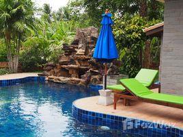 5 Bedrooms Villa for rent in Pak Nam Pran, Hua Hin Exclusive Pool Villa Casa Negra