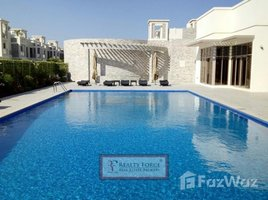 4 Bedrooms Townhouse for sale in Meydan Gated Community, Dubai The Polo Townhouses
