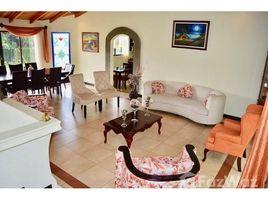 3 Habitaciones Casa en venta en , Heredia Mountain House For Sale in Angeles, Angeles, Heredia