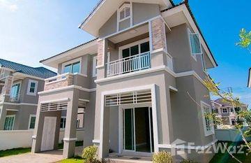 Green View Home in Nong Han, Chiang Mai