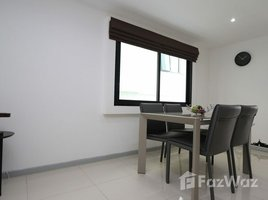 1 Bedroom Condo for rent in Chang Phueak, Chiang Mai Hill Park Condo 2