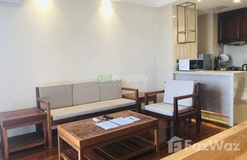 1 Bedroom Serviced Apartment for rent in Thatkhao, Vientiane in , Vientiane