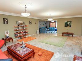 Alexandria Villa for sale 700m King Marriott (Compound Bostan Mena) 4 卧室 别墅 售