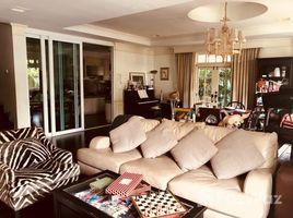 5 Bedrooms Townhouse for sale in Thung Song Hong, Bangkok Garden City Lagoon Village