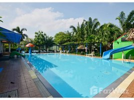 3 Bedrooms House for sale in Bang Sao Thong, Samut Prakan Orchid Villa Bangna-Trad