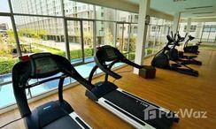 Photos 2 of the Communal Gym at Lumpini Ville Ramkhamhaeng 60/2