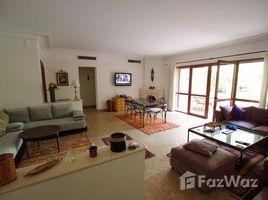 2 غرف النوم شقة للبيع في NA (Machouar Kasba), Marrakech - Tensift - Al Haouz Coquet appartement au rez de jardin à Agdal
