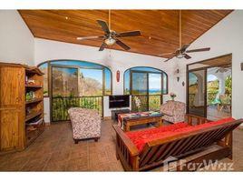 8 Schlafzimmern Haus zu verkaufen in , Guanacaste El Sueño de Ocotal: Oceanview Income Producing Villa, Playa Ocotal, Guanacaste
