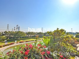 2 Bedrooms Property for sale in Oasis Clusters, Dubai Lake View | End Unit | Single Row | Vacant