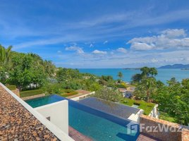 4 Bedrooms House for sale in Bo Phut, Koh Samui Samujana