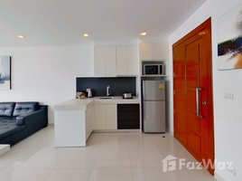 1 Bedroom Property for sale in Na Kluea, Pattaya Club Royal