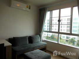 1 Bedroom Property for rent in Fa Ham, Chiang Mai D Condo Nim