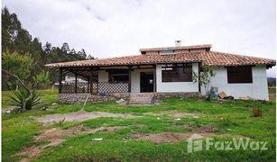 3 Habitaciones Casa en venta en Chiquintad, Azuay