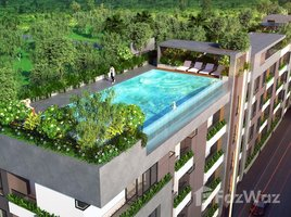 1 Bedroom Condo for sale in Svay Dankum, Siem Reap Sky Park Condo