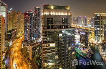 Al Sahab 2 in Al Fattan Marine Towers, Dubai