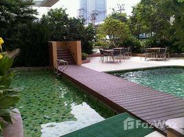 1 Bedroom Condo for rent in Khlong Ton Sai, Bangkok Villa Sathorn