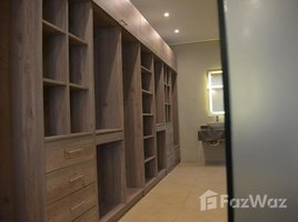 3 غرف النوم بنتهاوس للإيجار في Sheikh Zayed Compounds, الجيزة Westown