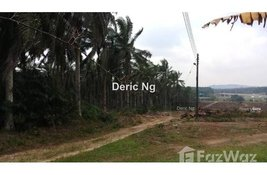 bedroom Land for sale at in Johor, Malaysia