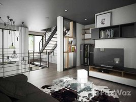 2 Bedrooms Townhouse for sale in San Phak Wan, Chiang Mai Malada Maz