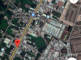 平陽省 Hoa Loi Đất mặt tiền chợ Nhật Huy - Hòa Lợi - Bến Cát - BD 8.281m+66 (0) 2 508 8780 tỷ N/A 土地 售