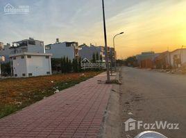 N/A Land for sale in Ward 16, Ho Chi Minh City Bán lô đất MT 74 Trương Đình Hội, đối diện CC đang hoạt động, sổ riêng giá 26 tr/m2. +66 (0) 2 508 8780
