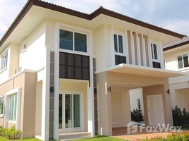 3 Bedrooms House for sale in San Phranet, Chiang Mai The Grand Park