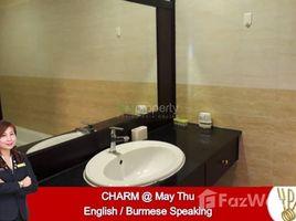 ဗိုလ်တထောင်, ရန်ကုန်တိုင်းဒေသကြီး 3 Bedroom Condo for rent in Ochid Luxury Condominium, Yangon တွင် 3 အိပ်ခန်းများ အိမ်ခြံမြေ ငှားရန်အတွက်