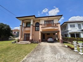 3 Schlafzimmern Haus zu verkaufen in Khu Khot, Pathum Thani Baan Chaiyapruek-Rangsit