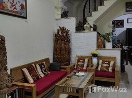 5 Bedrooms Townhouse for sale in Khuong Trung, Hanoi 5 Storey Townhouse for Sale in Khuong Trung