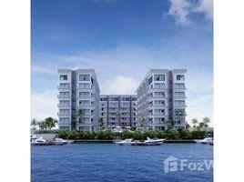 1 Habitación Departamento en venta en , Nayarit S/N Paseo de los Cocoteros Torre 2 Villa 8 104