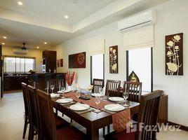 3 Bedrooms Villa for rent in Rawai, Phuket Ruby Villa
