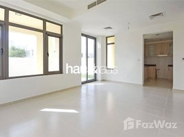 3 Bedrooms Villa for rent in Reem Community, Dubai Single Row   4 cheques   New home   Type Inner A