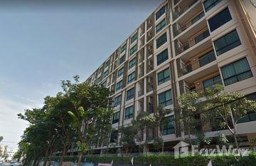 Supalai City Resort Ratchayothin - Phaholyothin 32 in Lat Yao, Bangkok