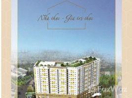 胡志明市 Binh Tri Dong A Saigonhomes 开间 公寓 售