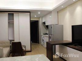 1 Bedroom Condo for sale in Tonle Basak, Phnom Penh Prince Central Plaza