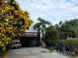 N/A Property for sale in Khao Khan Song, Pattaya 1-0-14 Rai Land for Sale with Buildings in Si Racha