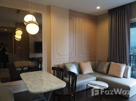 2 Bedrooms Condo for rent in Chomphon, Bangkok The Saint Residences