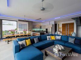 5 Bedrooms Property for rent in Karon, Phuket Villa Momo
