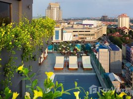 2 Bedrooms Property for sale in Tonle Basak, Phnom Penh Habitat Condo Phnom Penh