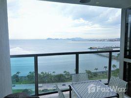 1 Bedroom Apartment for sale in Bella Vista, Panama AV. BALBOA