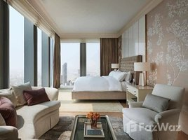 4 Bedrooms Property for sale in Si Lom, Bangkok The Ritz-Carlton Residences At MahaNakhon