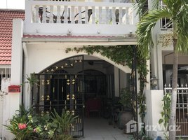 4 Bedrooms Townhouse for sale in Nong Kae, Hua Hin 4 Bedroom Townhouse Near Khao Takiab Beach