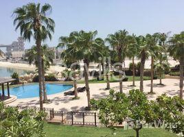 4 Bedrooms Villa for sale in Canal Cove Villas, Dubai Canal Cove Frond H