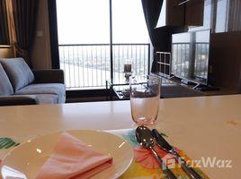 2 Bedrooms Condo for rent in Bang Kraso, Nonthaburi The Politan Rive