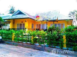 3 Bedrooms Villa for sale in Huai Yai, Pattaya Single Home Style Resort