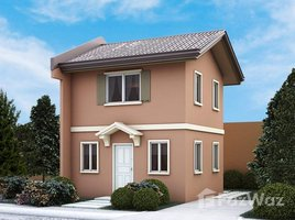 2 Bedrooms House for sale in Subic, Central Luzon Camella Subic