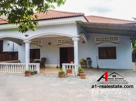 3 Bedrooms House for rent in Svay Dankum, Siem Reap Other-KH-85663