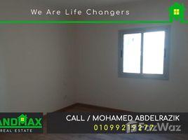 2 Bedrooms Apartment for sale in North Investors Area, Cairo Cairo Festival City